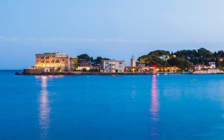 Райские острова в Европе, о которых вы наверняка не знали
