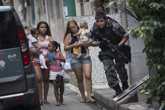 15 самых криминальных городов мира 2017
