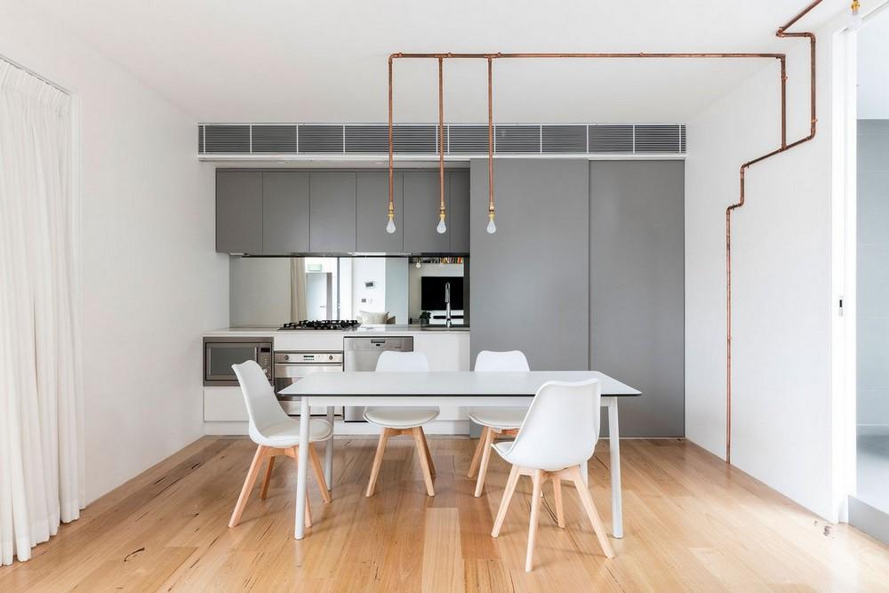 Роскошные апартаменты с террасой в Сиднее