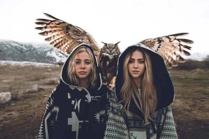 20 чудесных снимков, которые поднимут вам настроение