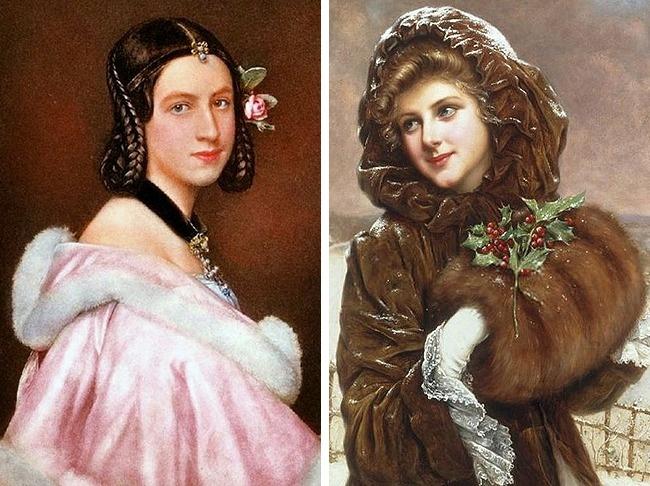 Безумные приемы красоты из прошлого