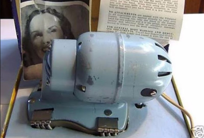 10 странных секс-игрушек из прошлого
