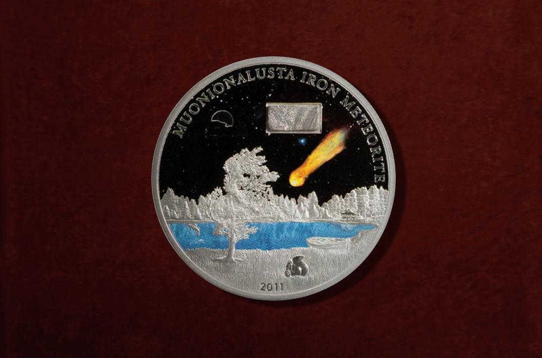 Самые необычные и оригинальные монеты мира