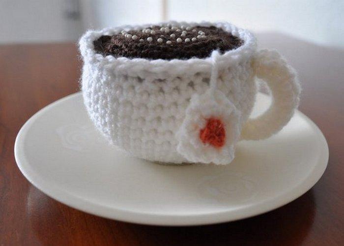 Применение кофейной гущи в быту