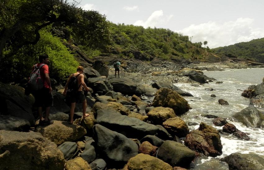 фото пляжей фетхие