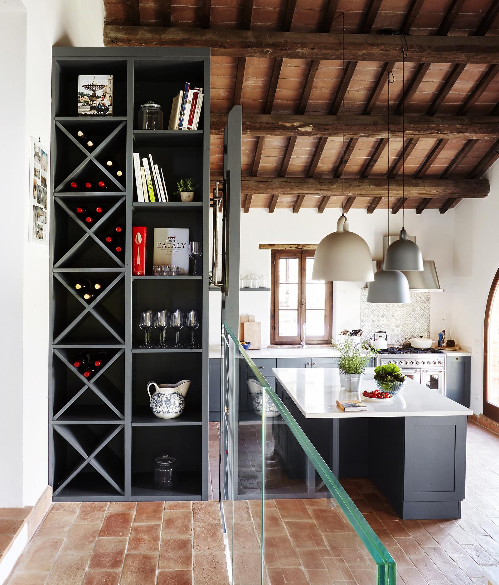 Кухонные столы для маленьких кухонь: выбираем тот 10