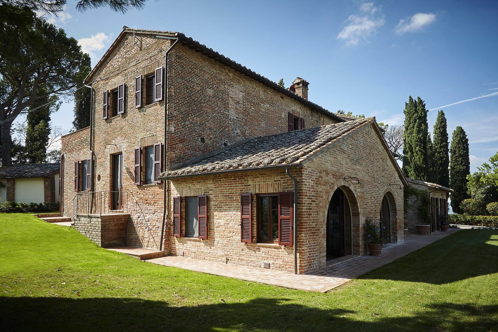 Роскошная вилла в Италии