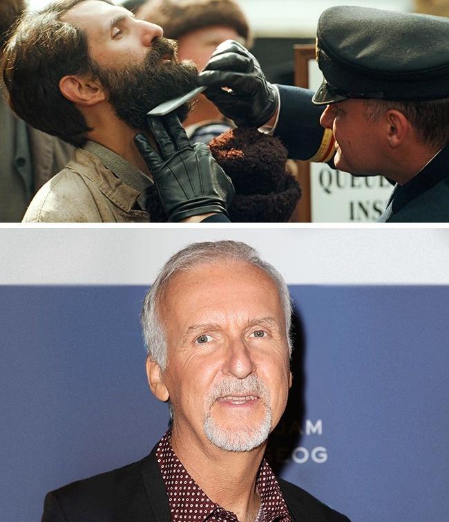 Знаменитости в известных фильмах, которых могли не заметить