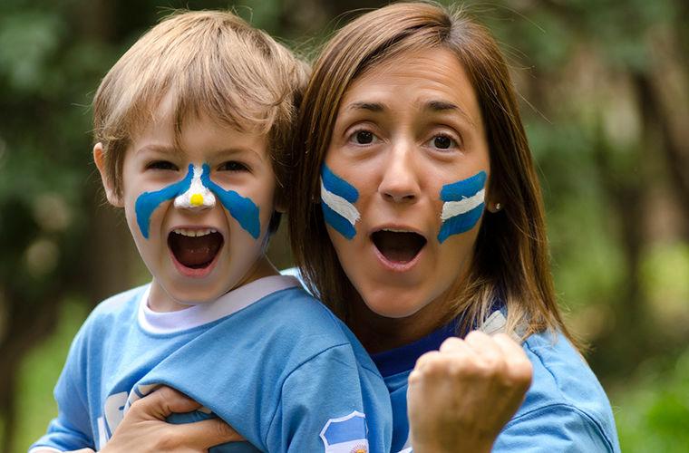 Интересные особенности аргентинцев