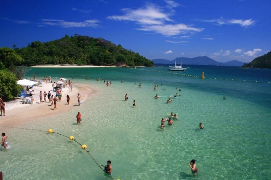 10 сексуальных пляжей мира