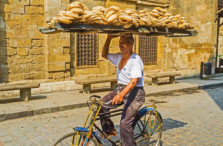 Интересные особенности египтян
