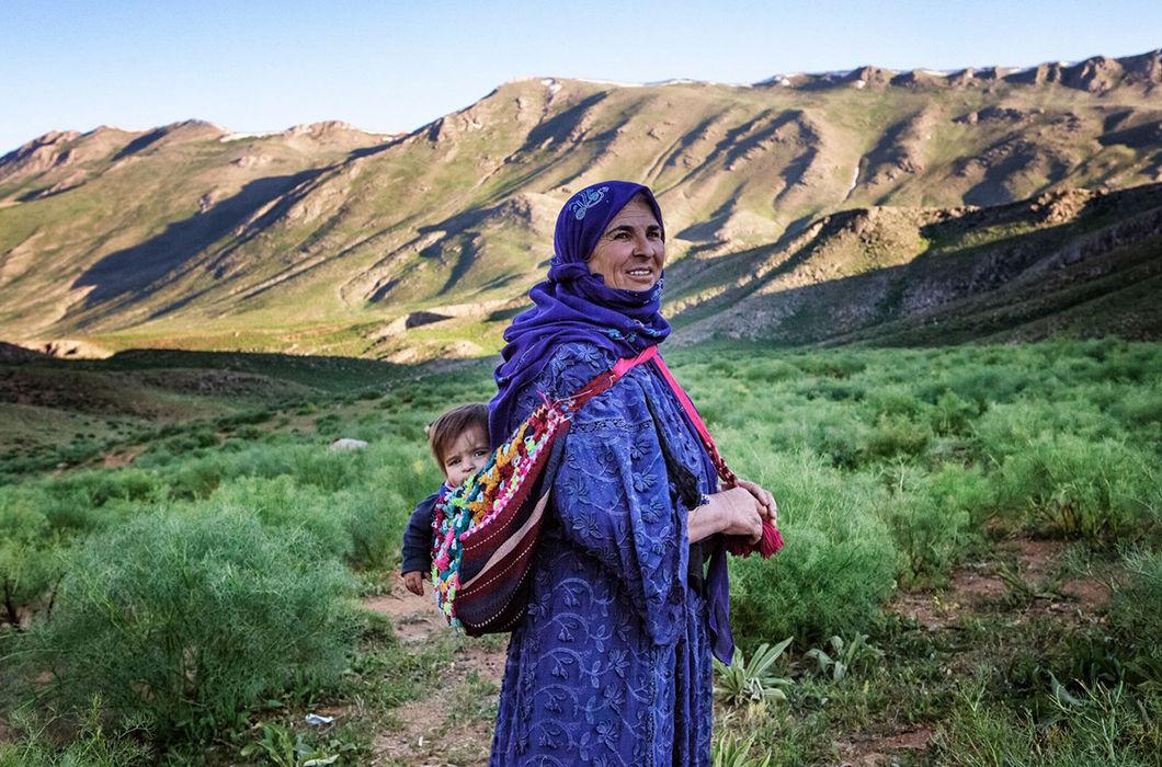 Повседневная жизнь людей турецкой глубинки