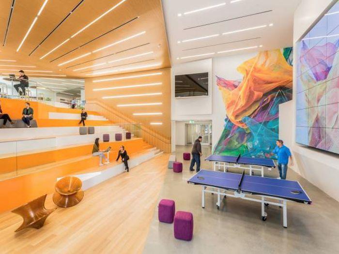 Штаб-квартира компании Adobe Systems