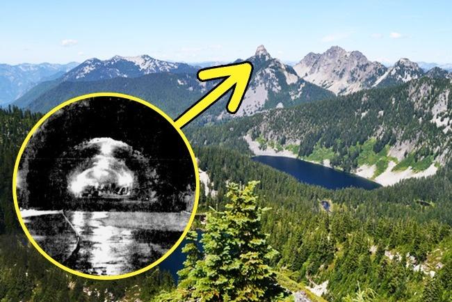9 секретных мест на планете, к которым близко не подойти