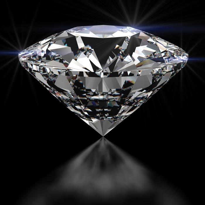 Эти удивительные алмазы