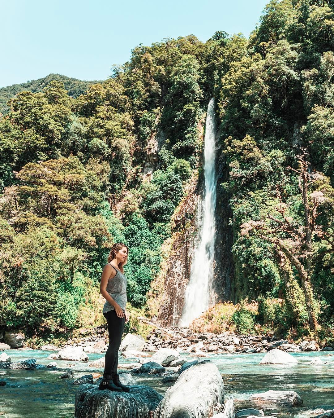 Неймовірні знімки подорожей від Паоло дель Валле