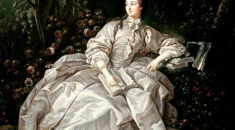 10 самых порочных царственных женщин истории