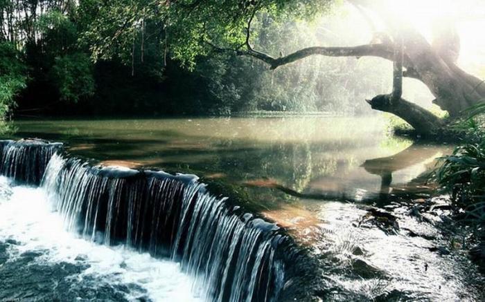 7 новых чудес природы