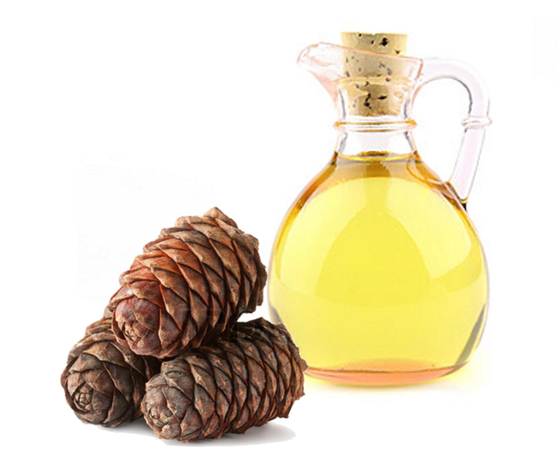 какие орехи снижают холестерин плохой