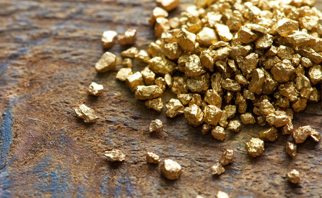 Чего вы ещё не знаете о золоте
