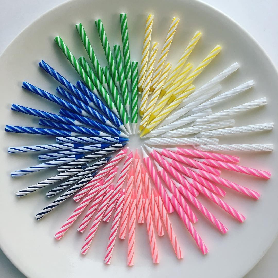 Цветной перфекционизм от Адама Хиллмана