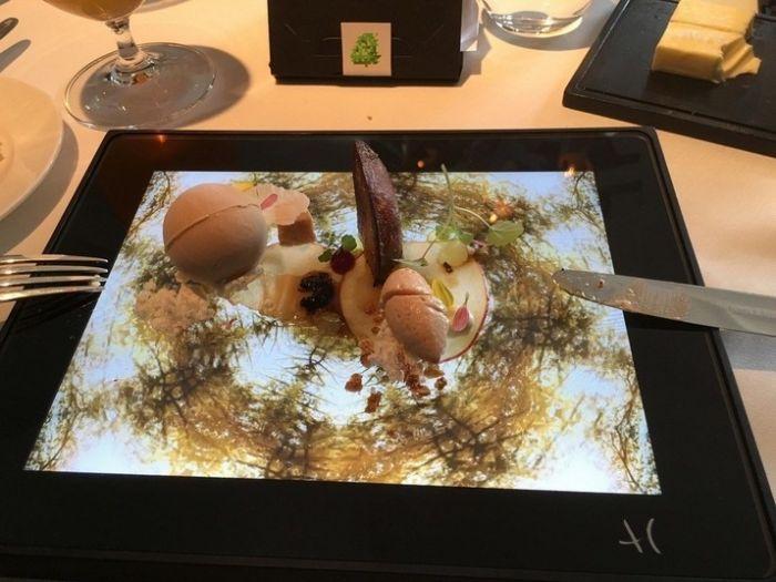 Необычные способы подачи блюд в кафе и ресторанах