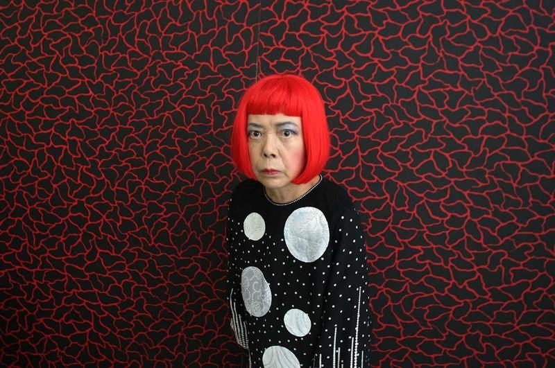 Самая дорогая художница 40 лет живёт в психиатрической клинике