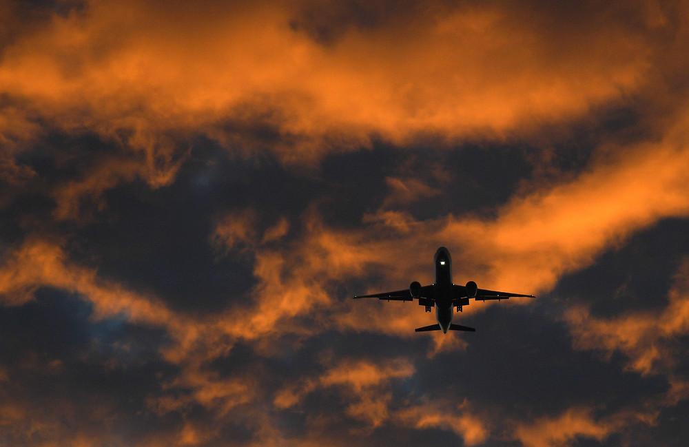 Красота неба на фотографиях