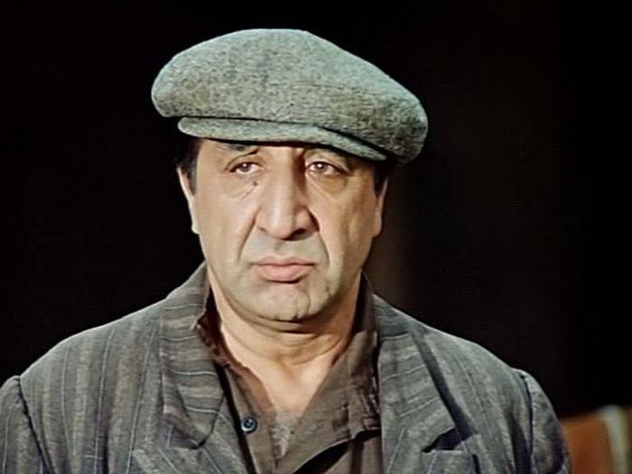 Знаменитые советские и российские актеры