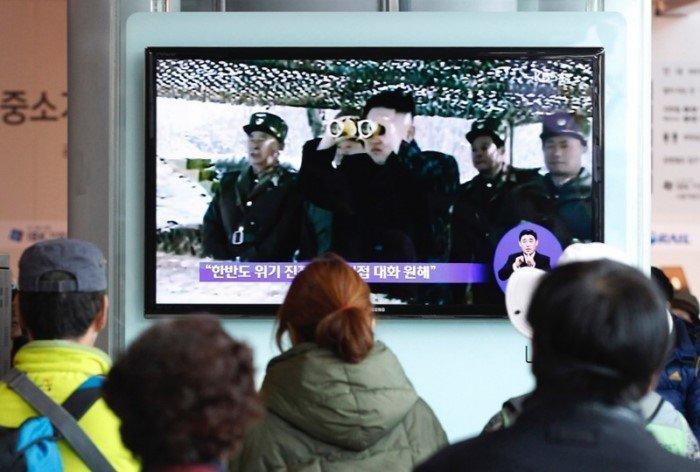 15 обычных вещей, которые ограничены или запрещены в Северной Корее