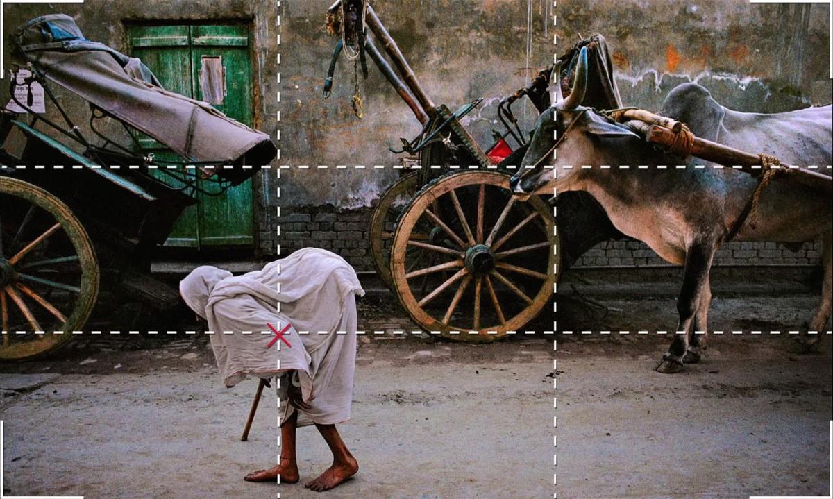 9 правил для гениального снимка