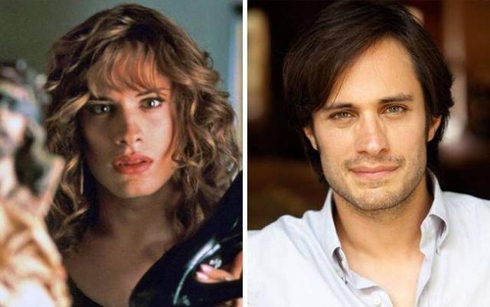 Актёры, сыгравшие персонажей противоположного пола