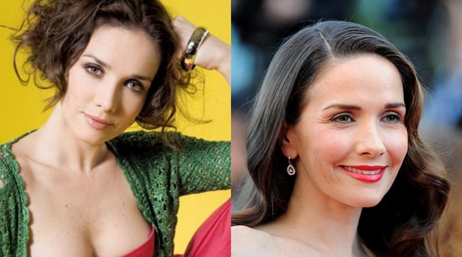 Как возраст изменил признанных красавиц XX века