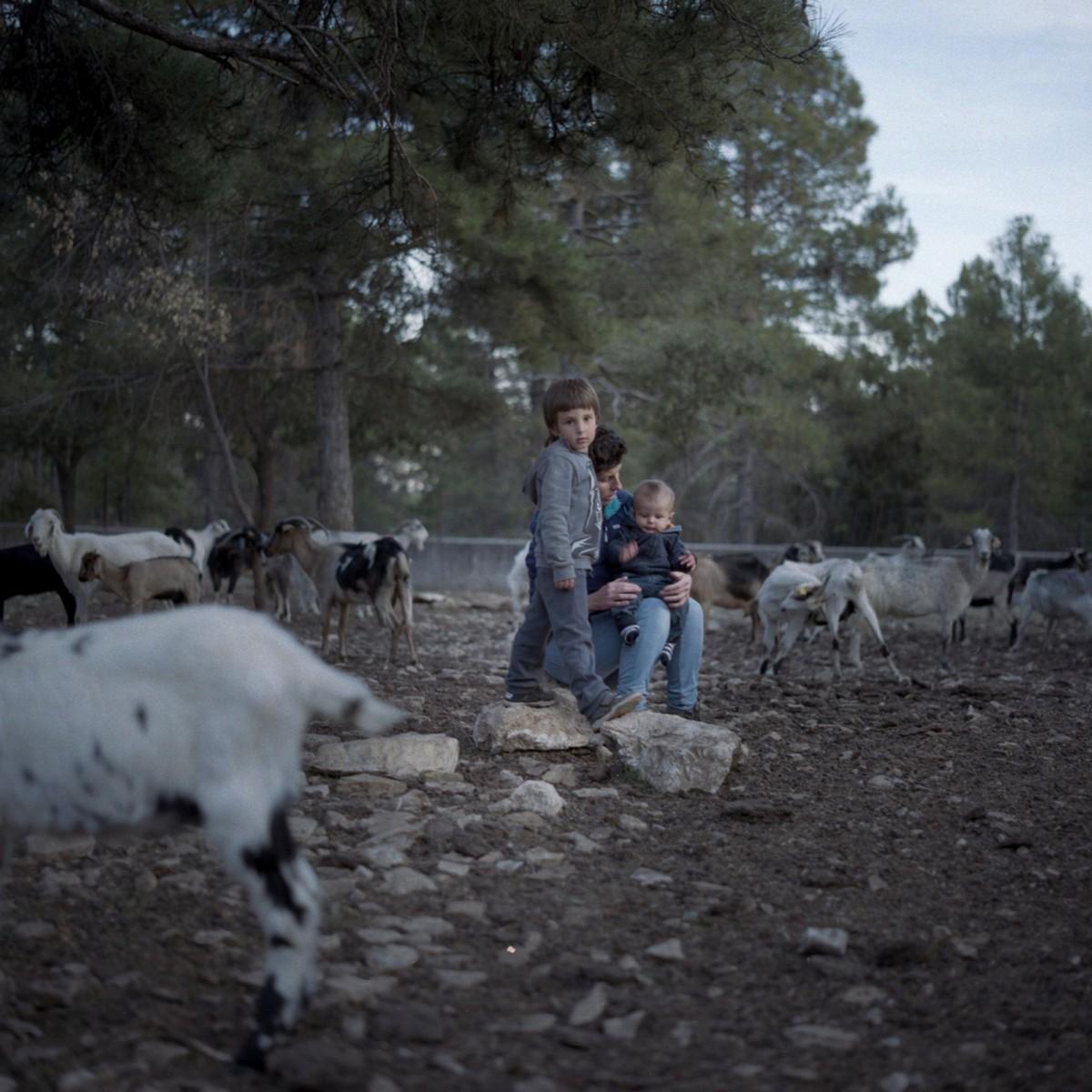 Жизнь в испанской Сибири