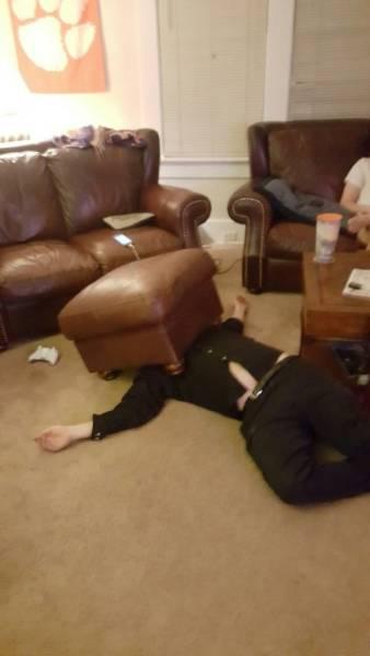 Алкогольные хроники