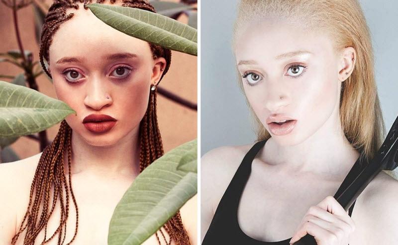Эти модели доказали, что харизма важнее идеальной внешности