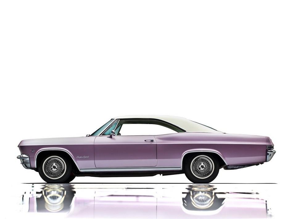 Автомобили прошлого