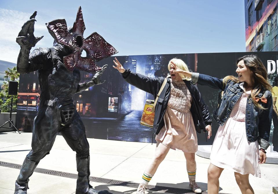 Comic-Con 2017 в Сан-Диего