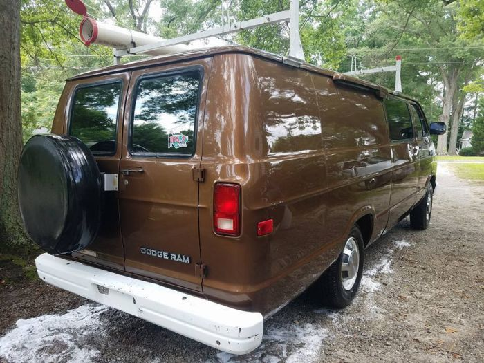В США продают фургон ФБР с оборудованием для ведения слежки