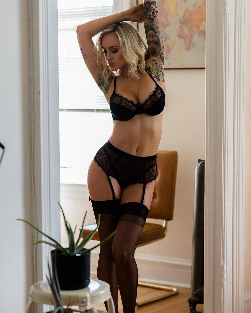 гимнастки | Красивые голые девушки, эротические фото ...