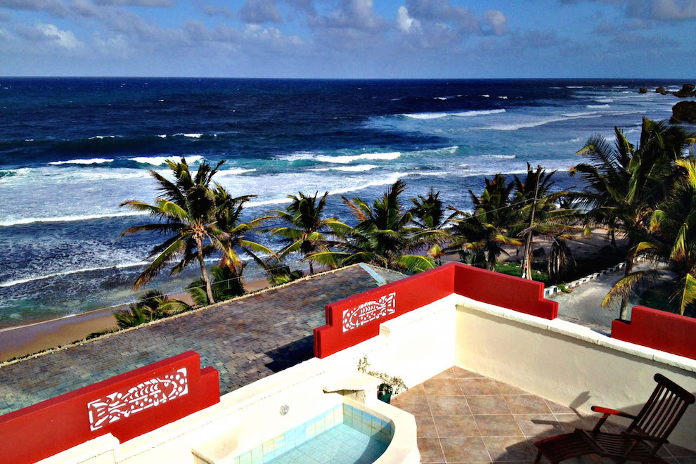 10 отелей, где можно отдохнуть активно
