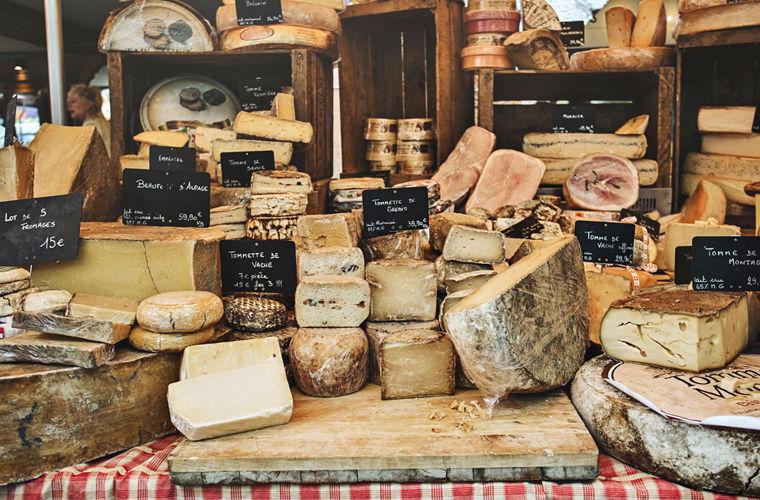 Интересные особенности менталитета французов