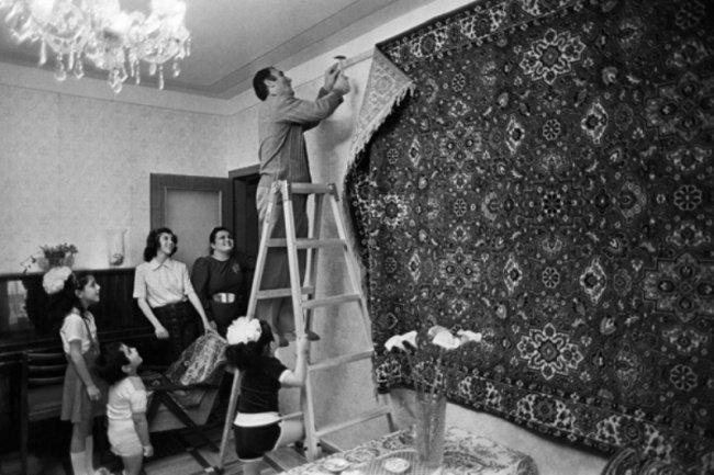 20 вещей, которые были у каждого советского человека