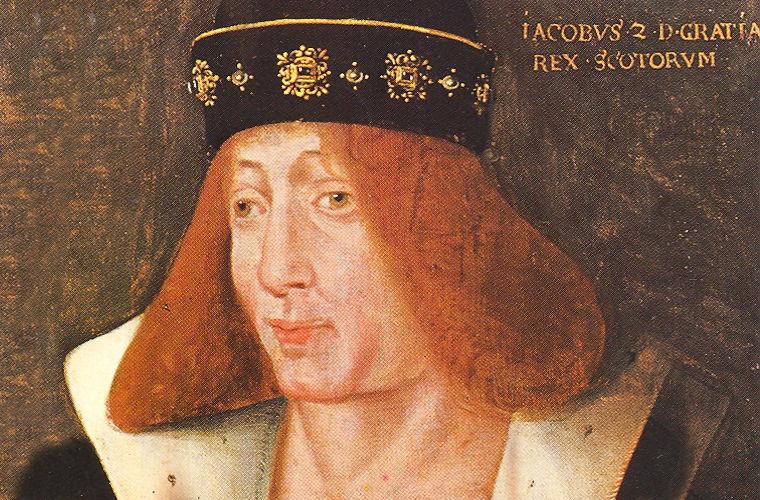 Strange deaths of monarchs