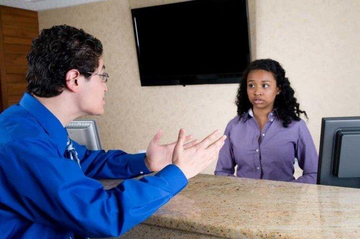 15 confesiones impactantes del personal del hotel