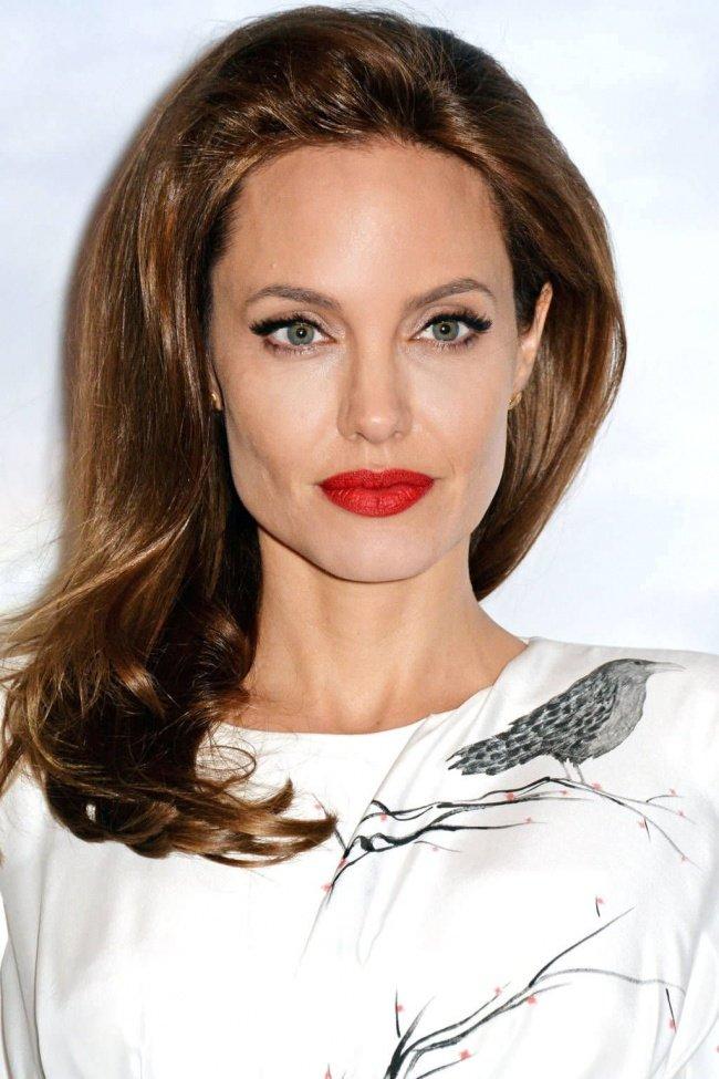 Знаменитые женщины, которые абсолютно прекрасны и им уже за 40