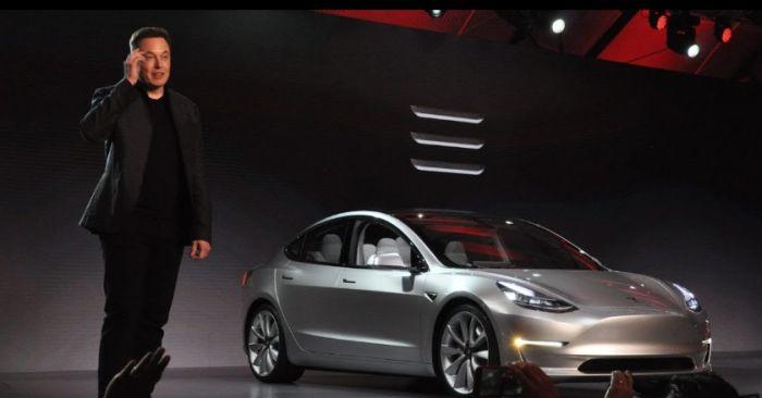 Электромобили и машины будущего