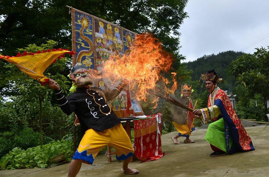 Самые красивые танцы разных народов мира