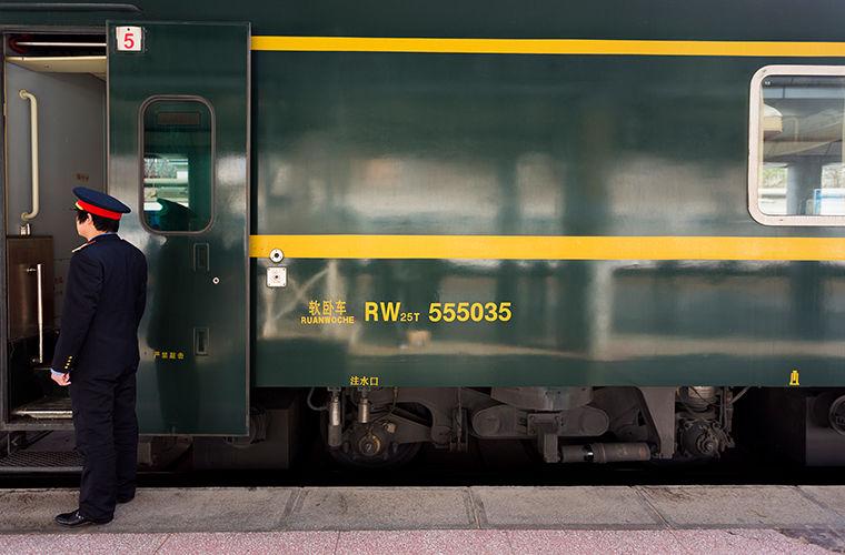 6 длинных и интересных железнодорожных маршрутов