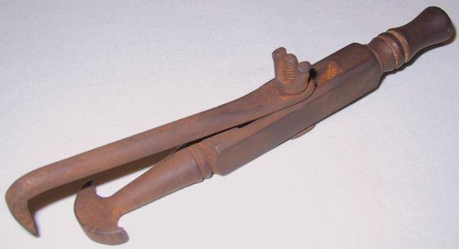 Стоматологические инструменты прошлого